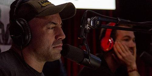 Joe-Rogan-Experience-Podcast