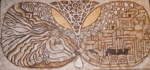 Roach-Paper-Art-Compassion