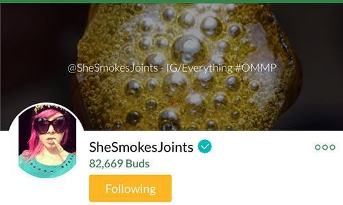 SheSmokesJoints-Mass-Roots-Account