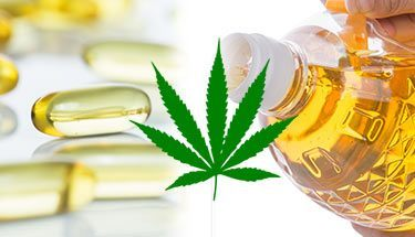 Image result for Cannabis Oil in Canada
