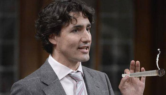 Justin-Trudeau-to-Legalize-Marijuana-in-Canada