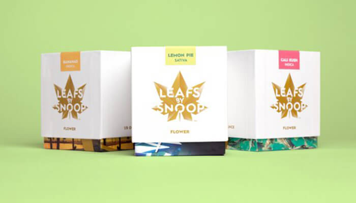 Snoop-Dogg-Launches-Leafs-By-Snoop---A-Premium-Cannabis-Product-Line