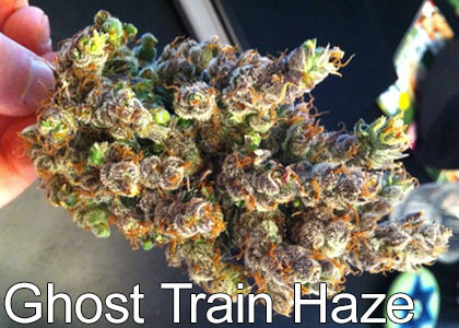 Ghost-Train-Haze
