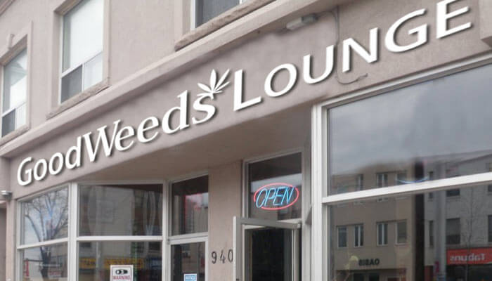 Toronto-Marijuana-Dispensary-Raided,-Owners-Charged