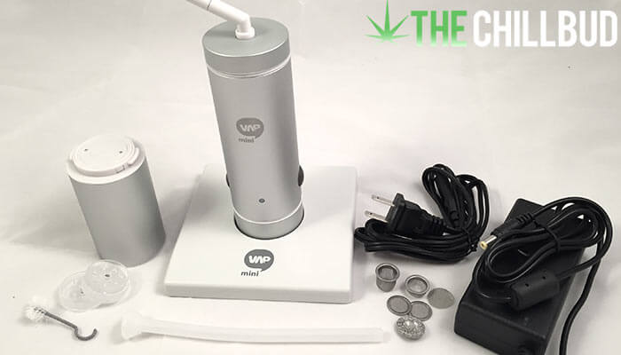 Unboxing-the-minivap-vaporizer
