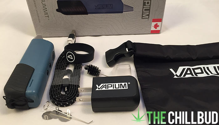 Vapium-Summit-Vaporizer-reviewed-and-unboxed