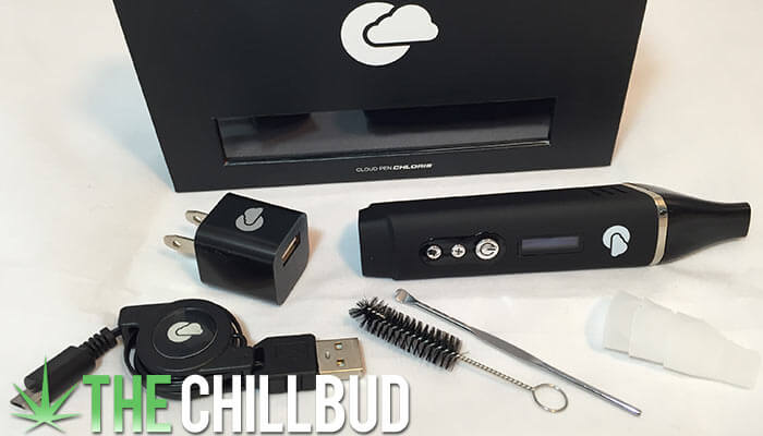 Product-review-cloud-pen-chloris-vaporizer