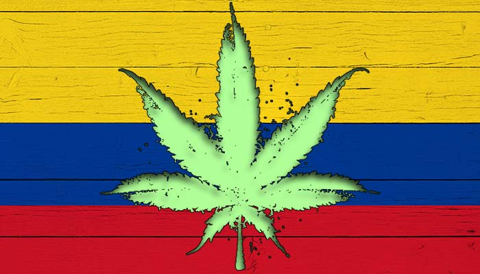 Colombia's-Legal-Cannabis-Is-Attracting-Increasing-Support-&-Investment
