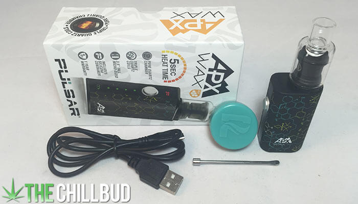 review-and-unboxing-of-pulsar-apx-wax-vaporizer