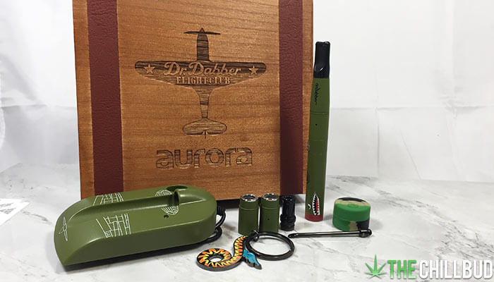 Aurora-vaporizer-pen-limited-edition