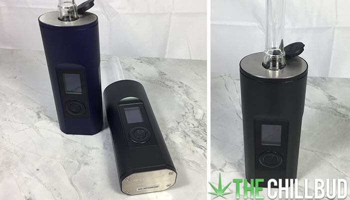 Arizer-Solo-2-black-comparison