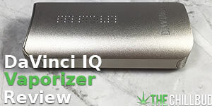Product Review: Grasshopper Vaporizer – The Chill Bud