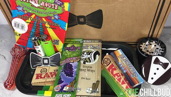 Hippie-Butler-box-review-unboxing