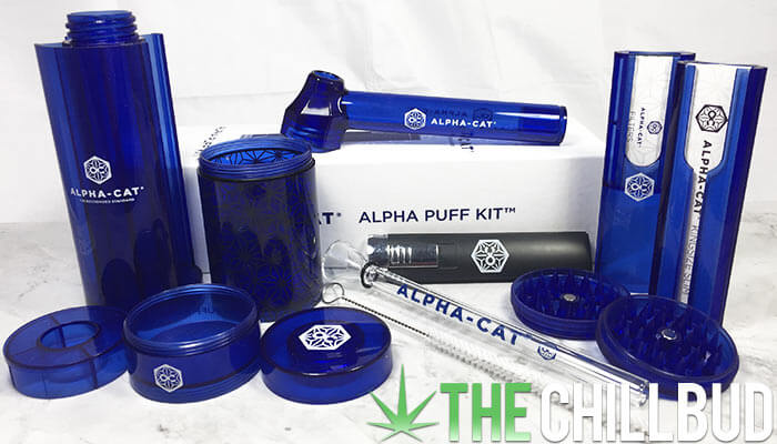 Complete-alpha-puff-kit