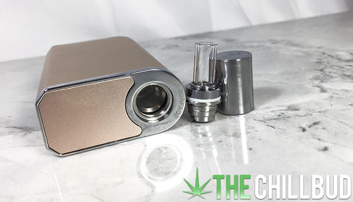 Herbal-vaporizer-oven-Linx-Gaia