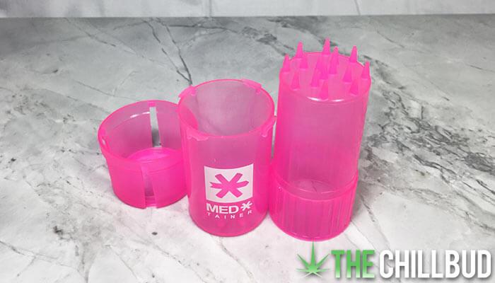 Translucent-pink-medtainer
