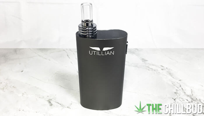 Utillian-421-Vaporizer-Review