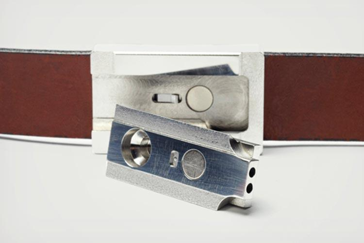 Buckle-Puffer-Belt-Pipe