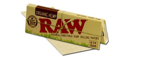 Raw-Rolling-Paper-Review