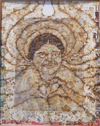 Roach-Paper-Art-Angel-Monge---Love