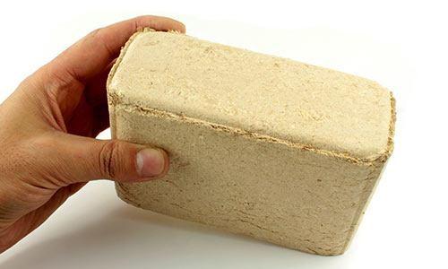 Hempcrete-Brick