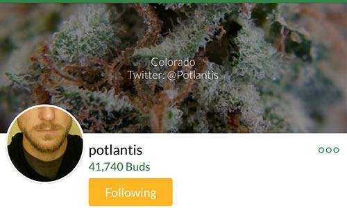 Potlantis-MassRoots-Account