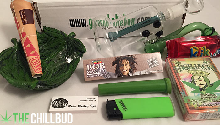 December-Green-Bake-Box-Subscription