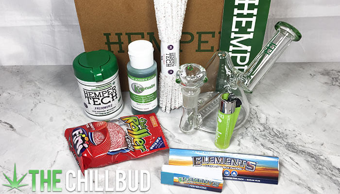 Hemper-November-Box-Review