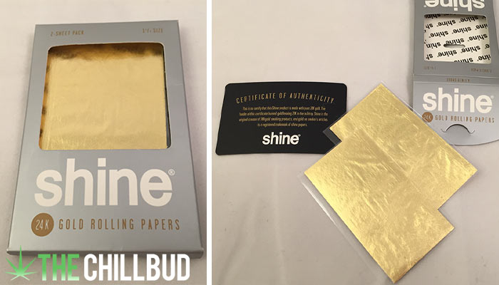 Product-Review-Shine-Papers-24k-gold