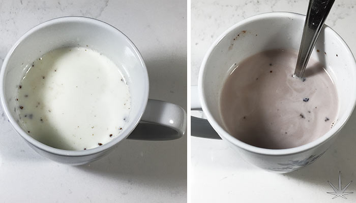 Cannabis-infused-hot-chocolate-recipe