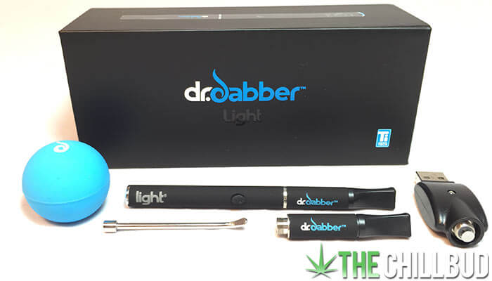 Wax-Pen-vaporizer-Light-Dr-Dabber-Review