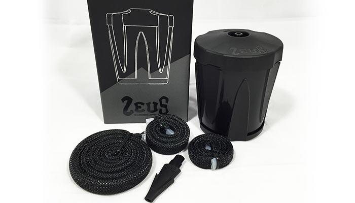 Zeus-Iceborn-vapor-cooling-device