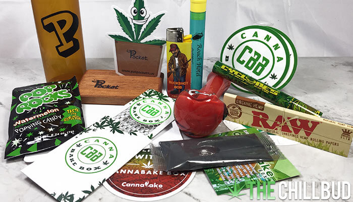CannaBakeBox-unboxing-and-review