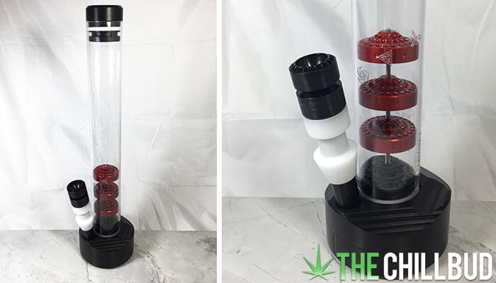 JET-Waterpipe-Review