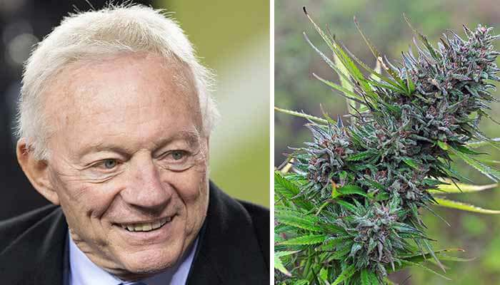 Jerry-Jones-Wants-NFL-To-Drop-Marijuana-Ban