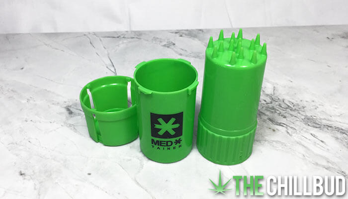 Green-Medtainer-Weed-Storage