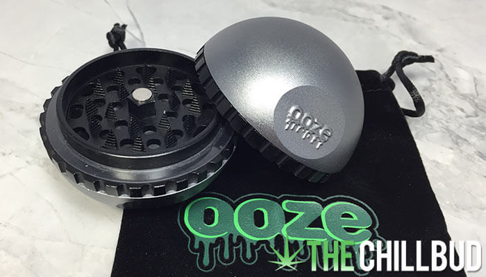 Ooze-Life-Grinder