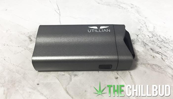 Utillian-722-Vaporizer-Review