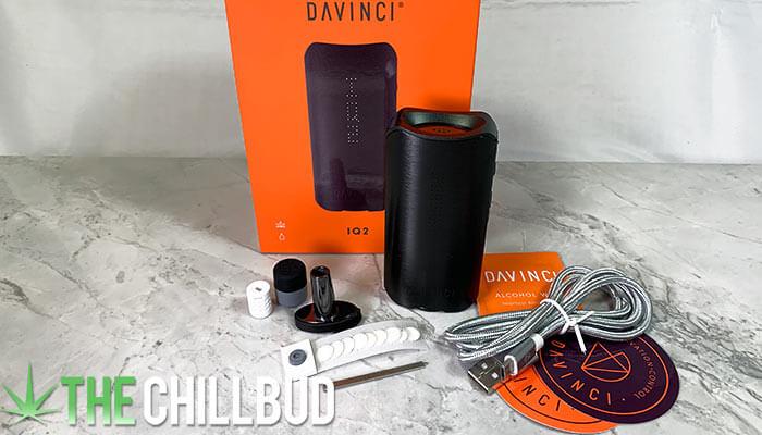 DaVinci-IQ2-unboxing