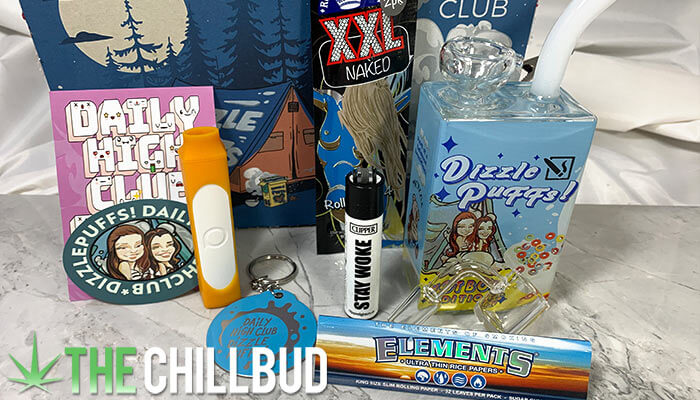 Dizzle-Puffs-Daily-High-Club-Box-Review